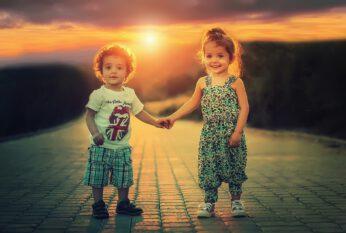 Boy Girl Friends Friendship